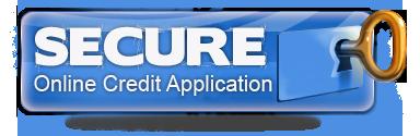 secure online credit app