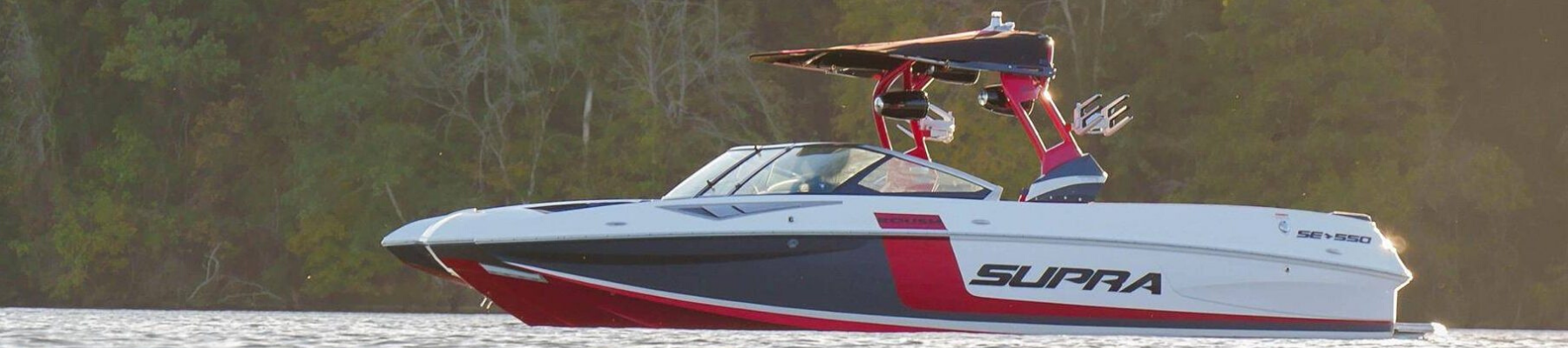Supra Boat 8